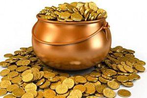 Giá vàng trên đà tăng chưa dừng lại