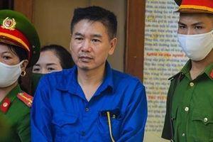 5 bị cáo trong vụ án gian lận điểm thi tại Sơn La cùng kháng cáo