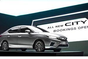 Đã có thể đặt hàng mua chiếc Honda City giá 300 triệu đồng