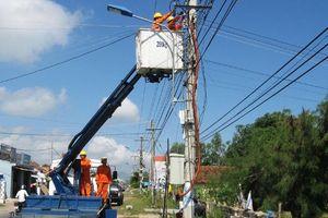 Phú Yên: Từng bước hoàn thiện hệ thống điện nông thôn
