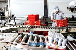 Công ty CP Đường Quảng Ngãi: Nâng cao cạnh tranh, giữ vững thị phần