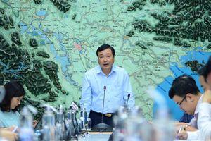 Đề xuất chủ trương xã hội hóa chỉnh trị dòng chảy sông Hậu bảo vệ Quốc lộ 91