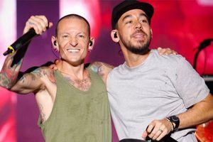 Linkin Park vẫn còn ca khúc chưa phát hành với Chester Bennington