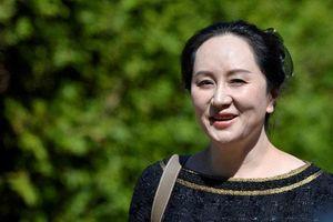 Ông Trudeau bác đề xuất hoãn phiên tòa xử dẫn độ bà Mạnh Vãn Chu