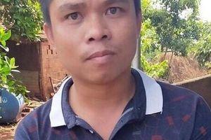Truy nã thanh niên đâm chết công an viên