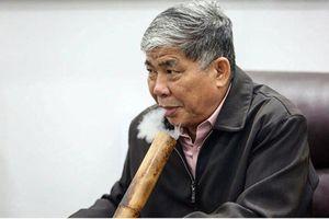 Đại gia Lê Thanh Thản bị khởi tố, sao vẫn tại ngoại?