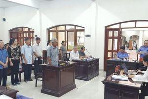 Xét xử vụ án tại Cty Xổ số Đồng Nai: Luật sư đề nghị HĐXX trả hồ sơ điều tra bổ sung