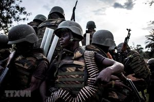 Hội đồng Bảo an tìm giải pháp ứng phó thách thức an ninh ở CHDC Congo