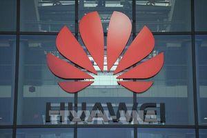 Anh cho phép Huawei xây trung tâm nghiên cứu phát triển và sản xuất