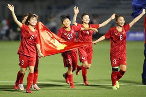 Tuyển nữ Việt Nam có thêm cơ hội dự World Cup 2023