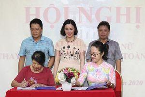 'Ngày Gia đình Việt Nam 28/6': Nâng cao kỹ năng phòng, chống xâm hại phụ nữ và trẻ em