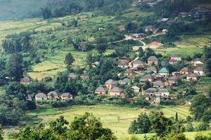 Chiêm ngưỡng 5 ngôi làng đẹp như tranh vẽ