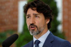 Canada tuyên bố không trao đổi Mạnh Vãn Chu