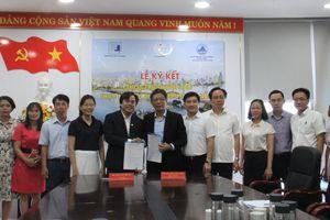 Đà Nẵng ký kết hợp tác dự án Satreps, xử lí hiệu quả rác thải xây dựng