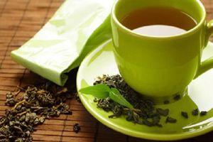 Những lợi ích bất ngờ của trà xanh