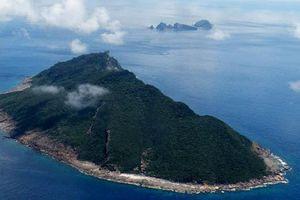 Nhật Bản phản đối Trung Quốc đặt tên cấu trúc vùng biển Hoa Đông