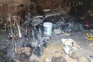 Ám ảnh những vụ phóng hỏa đốt nhà trong đêm