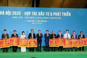 Huawei Việt Nam được Hà Nội vinh danh trong phong trào thi đua thực hiện tốt chính sách, pháp luật thuế năm 2019
