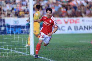 Kết quả vòng 7 V-League 2020: TP.HCM có bị soán ngôi?