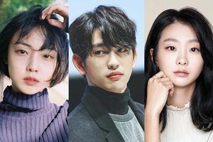 'Thất Nguyệt và An Sinh' bản Hàn: Dàn cast gọi tên thành viên GOT7 và hai mỹ nhân này