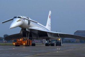 Nga lặp lại sai lầm của Tu-144 khi cố phát triển máy bay chở khách siêu thanh?