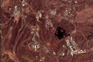 Nơi xảy ra vụ nổ ở Tehran nghi là địa điểm sản xuất tên lửa