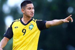 Cháu của quốc vương Brunei rời Leicester City