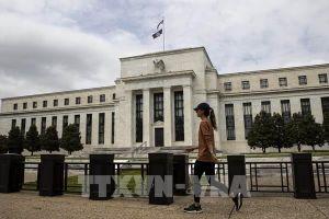 Fed bổ sung 428 triệu USD cho chương trình trái phiếu doanh nghiệp