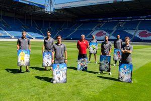 Thêm 7 cầu thủ chia tay SC Heerenveen, không có Đoàn Văn Hậu