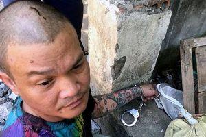 Hà Nội: Khởi tố đối tượng bắn ca sĩ Hồ Phàm tội danh 'Giết người'