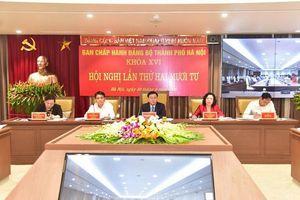 Hà Nội: Điều chỉnh quy hoạch hồ điều hòa Vĩnh Tuy do 'khảo sát chưa kỹ'