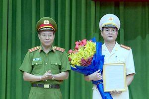 Điều động Đại tá Lê Hồng Nam làm Giám đốc Công an TP Hồ Chí Minh