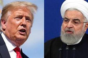 Iran ban hành lệnh bắt giữ Tổng thống Mỹ Donald Trump