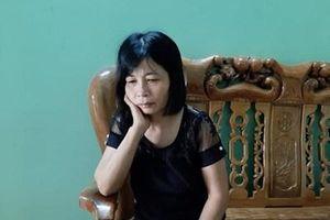Vụ nam sinh chạy Grab bị sát hại ở Hà Nội: Chia sẻ buốt lòng của người mẹ