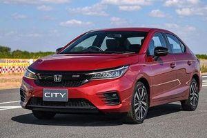 Honda City thế hệ mới sắp ra mắt, cập nhật quan trọng về ngoại thất và nội thất