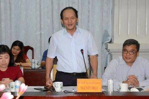 Quyết không để chậm tiến độ dự án cao tốc Mỹ Thuận - Cần Thơ