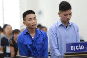 Vắng cha ruột bị hại, tạm hoãn phiên tòa xét xử vụ nam sinh chạy Grab bị sát hại cướp tài sản