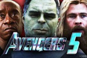 Dự đoán nhân vật sẽ ra đi trong 'Avengers 5': Hulk, Thor hay Hawkeye?
