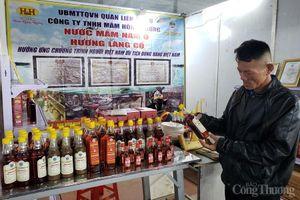Đà Nẵng: Sản phẩm công nghiệp nông thôn 'xuất ngoại'