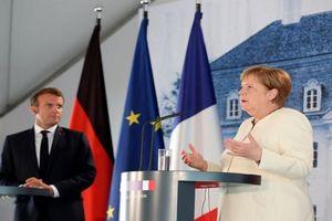 Đức - Pháp thúc đẩy thỏa thuận về ngân sách và quỹ phục hồi kinh tế EU