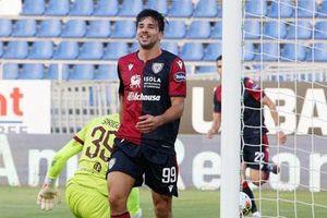 Đừng quên một Simeone khác ở Serie A