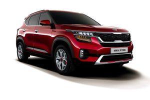 Rò rỉ thông tin được cho là của mẫu xe crossover Kia Seltos sắp về Việt Nam