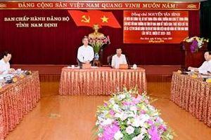 Quy hoạch Nam Định thành trung tâm sợi, dệt, nhuộm