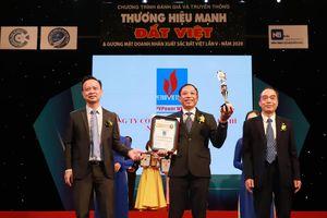 NT2: Thương hiệu mạnh Đất Việt năm 2020