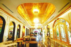Thanh tra chung cư dát vàng Hòa Bình Green City của đại gia Đường 'bia'