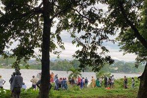 6 học sinh rủ nhau ra sông tắm, 1 em bị đuối nước tử vong, 1 em nguy kịch