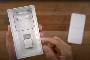 Nguồn tin uy tín khẳng định lại một điều thất vọng về iPhone 12