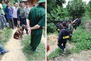 Truy bắt nghi phạm sát hại hàng xóm ở Sơn La