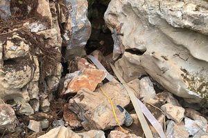 Cao Bằng: Thông tin chính thức vụ 2 người tử vong trong hang do ngạt khí