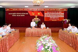Nam Định: Khôi phục thương hiệu 'Thủ phủ' của sợi, dệt, nhuộm